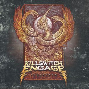 Killswitch Engage Incarnate, 2016
