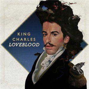 LoveBlood Album