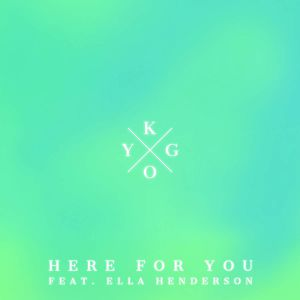 Here for You Album
