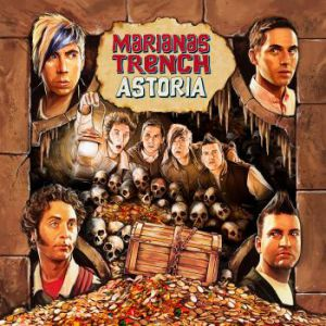 Marianas Trench Astoria, 2015