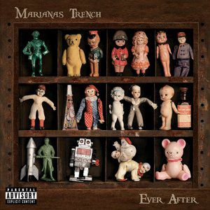 Marianas Trench Ever After, 2011