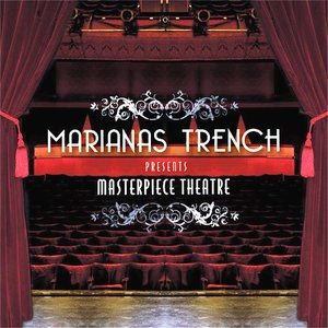 Marianas Trench Masterpiece Theatre, 2009