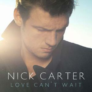 Love Can't Wait - album