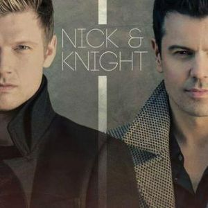 Nick & Knight - album