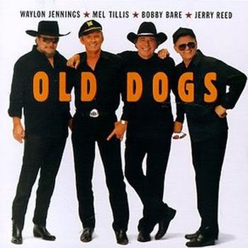 Bobby Bare Old Dogs, 1998
