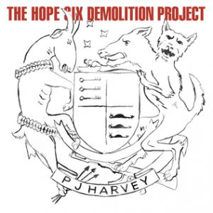 The Hope Six Demolition Project Album