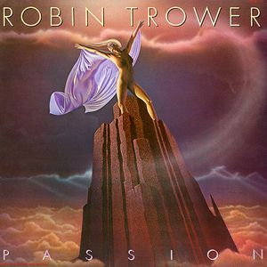Robin Trower Passion, 1987