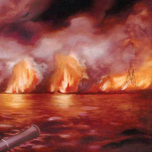 The Besnard Lakes Are the Roaring Night - album