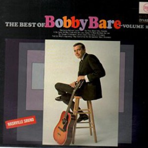 The Best of Bobby Bare - Volume 2 - album