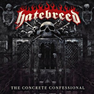 The Concrete Confessional Album