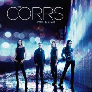 The Corrs White Light, 2015