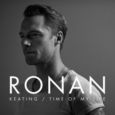 Ronan Keating Time of My Life, 2016