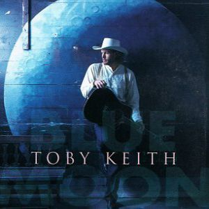 Toby Keith Blue Moon, 1996