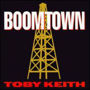 Toby Keith Boomtown, 1994