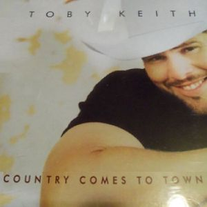 Country Comes to Town Album