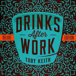 Toby Keith Drinks After Work, 2013