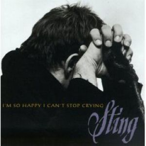 I'm So Happy I Can't Stop Crying Album