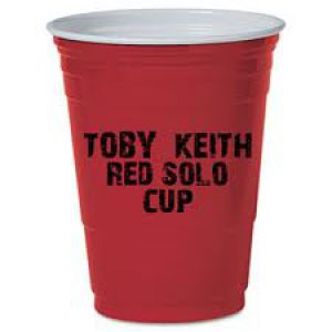 Red Solo Cup Album