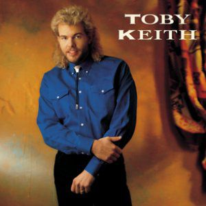 Toby Keith Toby Keith, 1993