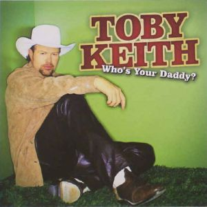 Who's Your Daddy? Album