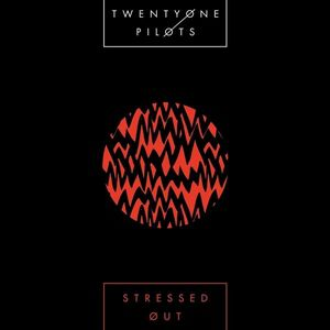 Twenty One Pilots Stressed Out, 2015