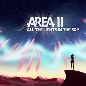 All the Lights in the Sky Album
