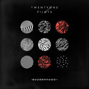 Twenty One Pilots Blurryface, 2015