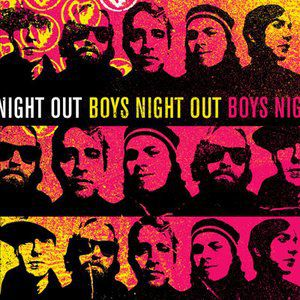 Boys Night Out Album