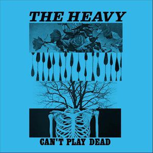 Can't Play Dead Album
