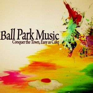 Conquer the Town, Easy As Cake Album
