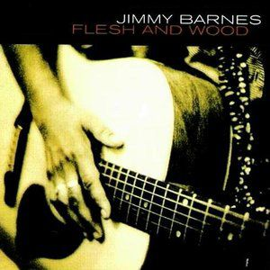 Jimmy Barnes Flesh and Wood, 1993