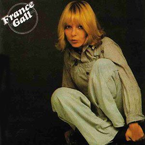France Gall France Gall, 1976