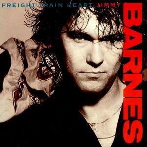 Jimmy Barnes Freight Train Heart, 1987