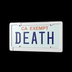 Government Plates - album
