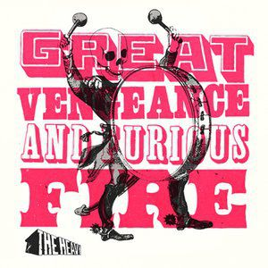 Great Vengeance and Furious Fire Album