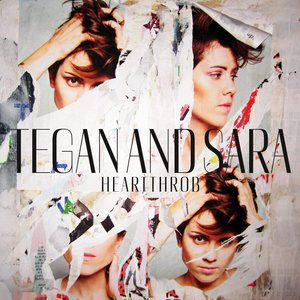 Tegan and Sara Heartthrob, 2013