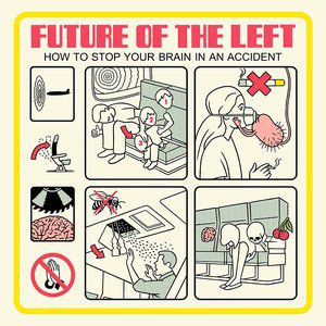 How to Stop Your Brain in an Accident - album
