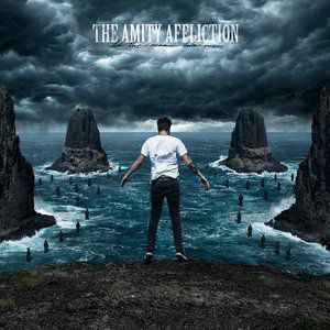 The Amity Affliction Let the Ocean Take Me, 2014