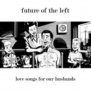 Love Songs For Our Husbands - album