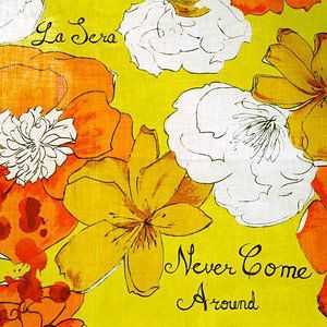 Never Come Around Album