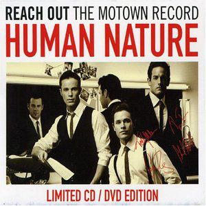 Reach Out: The Motown Record Album