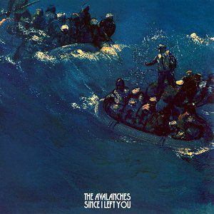 The Avalanches Since I Left You, 2000