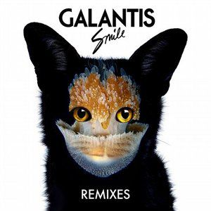 Smile (Remixes) Album