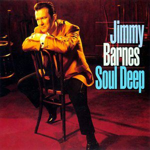 Jimmy Barnes Soul Deep, 1991
