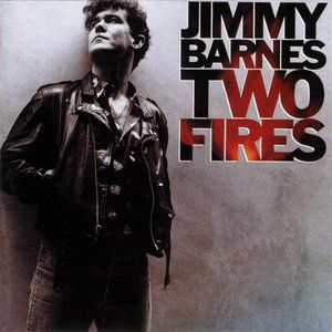 Jimmy Barnes Two Fires, 1990
