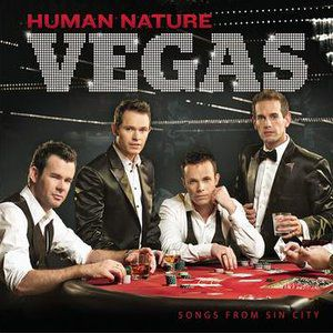 Vegas: Songs from Sin City Album