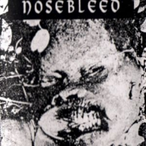 Agoraphobic Nosebleed 30 Song Demo, 1995