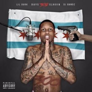 Lil Durk 300 Days, 300 Nights, 2015