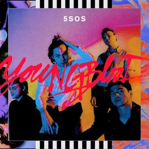 Youngblood - album