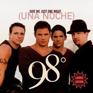 Give Me Just One Night (Una Noche) Album